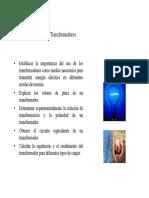 ELEMENTOS DE INGENIERÍA ELÉCTRICA_Tema V_Primera _parte