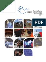 PUBLICACIÓN Mes de los Derechos Humanos 2017