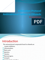 Estimation Protocol Antinutrional Factors in Oilseeds.pptx