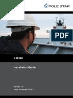 STAR ST6100 Manual V1o0