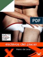 Esclavos del placer - Mario de Lima.pdf