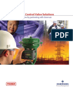 FISHER_Reliable-Control-Valve-Solutions