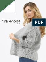 Nina Kendosa LookBook - 260216