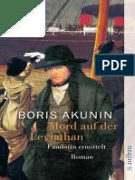 Akunin_Boris_-_Fandorin_03_-_Mord_auf_der_Levi.epub