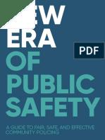 New Era of Public Safety