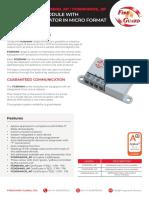 FG901MM_Range Data Sheet