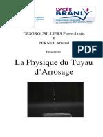 La Physique du Tuyau d Arrosage.pdf