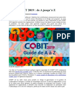Guide COBIT 2019