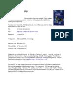Enrichment of common carp (Cyprinus carpio) fingerlings diet with Psidium guajava