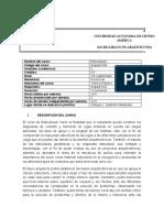 Arquba1038 Estructuras I-1