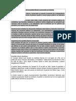 Texto-Origen de los partidos liberal y conservador en Colombia