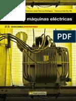 Motores y máquinas eléctricas - Molina