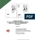 2Contenidos A1_versión 2020 Actualizacion A1-A2 DELE 2020