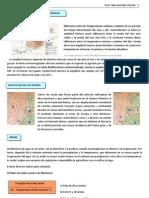 Conceptos PAEG DIVERSIDAD CLIMÁTICA