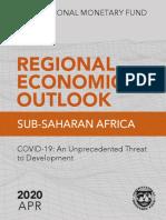COVID-19 Regional Economic Outlook - IMF.pdf