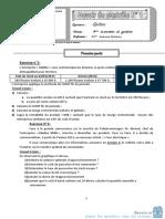 devoir-de-contrôle-n°1-avec-correction--2014-2015(mohamed-abdelaziz)[ouardanine-monastir]