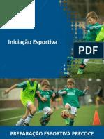 iniciação esportiva