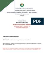 III TALLER MAT 6 ALG II PERIODO 2020 PDF