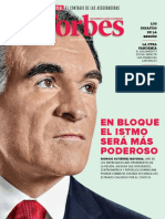 Forbes Centroamérica - Julio 2020