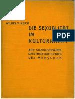 REICH, Wilhelm. 1936. Die Sexualität im Kulturkampf. Zur sozialistischen Umstrukturierung des Menschen 2te k.pdf