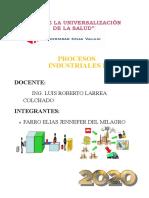 FORO DE PROCESOS INDUSTRIALES.docx