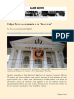 2020.03.04 - Culpa Zero; a esquerda e os 'fascistas' [Gazeta do Povo]