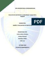 diseño y evaluacion de proyectos.docx