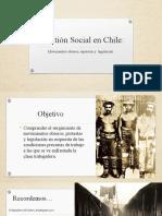 Cuestión Social en Chile_3° cientifico parte 2