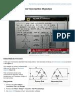 Deltadelta_Transformer_Connection_Overview