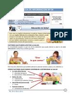 ACTIVIDAD 4 - FOL-Educación en Salud