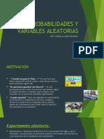 PROBABILIDADES Y VARIABLES ALEATORIAS.pptx