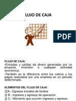 FLUJO DE CAJA  OK