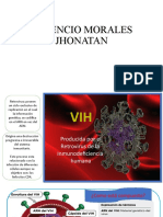ASCENCIO INMUPATOLOGIA VIH