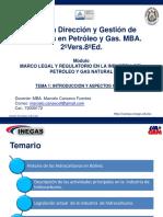 U01a - Introducción y Aspectos Generales