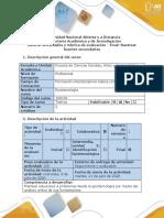 Guía de actividades y rúbrica de evaluación-Final- Rastrear fuentes secundarias.pdf