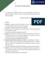 GLOSARIO DE TERMINOLOGIAS (1)