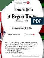 UK - Italy