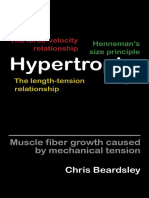 Hypertrophy_ Muscle fiber growth caused by mechaion - Chris Beardsley - Jan, 2019 - (Croker2016) (1).pdf