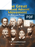 The Great Second Advent Movement.pdf