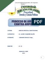 AMPARO CONTRA AMPARO (1)