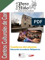 Torre Pero Nino Cuaderno Didactico Secundaria