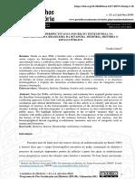 INSCRIÇÃO TESTEMUNHAL NA HISTORIOGRAFIA BRASILEIRA DA DITADURA_Nashla Dahás