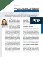 Artigo - Enforcement para Garantir a Correta Aplicação das Normas Internacionais de Contabilidade