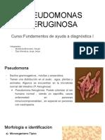 Microbología