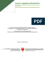 8AGGETTIVOEPRONOMEDIMOSTRATIVOSOLUZIONI12.doc