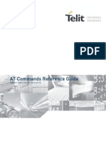 Telit at Commands Reference Guide r8