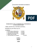 CONTROL DE AGLOMERACIONES EN MERCADOS