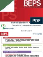 BEPS Caracteristicas y Avances - Javier Guzman.pdf