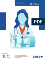 Cuadro médico Asisa MUFACE Alicante