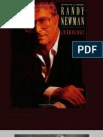 Randy__ Newman - Anthology